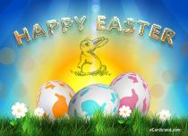 eCards Easter Happy Easter eCard, Happy Easter eCard