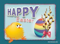 Free eCards - Happy Easter Wishes,