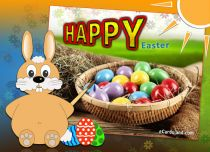 Free eCards - Happy Easter Wishes eCard,