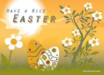 Free eCards - Have a Nice Easter,