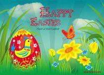eCards Easter Have a Nice Easter, Have a Nice Easter