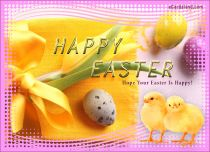 eCards Easter Hope Your Easter Is Happy, Hope Your Easter Is Happy