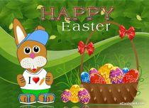 eCards Easter I Like Easter, I Like Easter