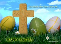 Free eCards - On Easter,