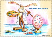 Free eCards - Preparation for Easter,