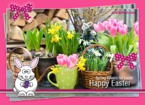 eCards Easter Spring Flowers for Easter, Spring Flowers for Easter