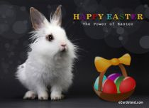 Free eCards - The Power of Easter,