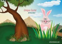 eCards  Unique Easter,