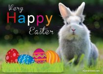 eCards Easter Very Happy Easter, Very Happy Easter