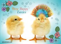 eCards  We Like Easter,