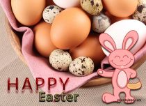 eCards  Wishes For A Happy Easter,