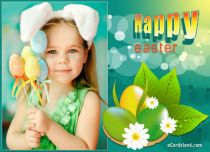 eCards  Wishing You a Happy Easter,