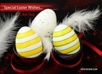 eCards Easter Special Easter Wishes, Special Easter Wishes