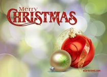 Free eCards - Christmas wishes,
