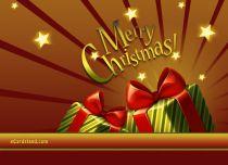 Free eCards - Sensational gift,