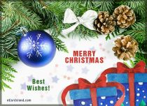 Free eCards Christmas - Best Wishes,