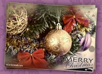 Free eCards, eCards - e-Card for Christmas,
