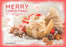 Free eCards, Christmas greetings ecards - Merry Christmas,