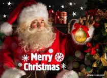 Free eCards, Free ecards with music - Merry Christmas To You!,