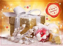 Free eCards, e-Cards - Winter Came and Christmas,