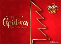 Free eCards, Merry Christmas e-cards - Wishes for Christmas,