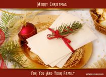 Free eCards, Christmas cards online - Wishes on Christmas Day,