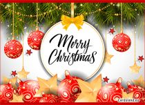 Free eCards, Christmas greetings ecards - Wonderful Christmas,