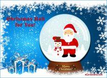 Free eCards - Christmas Ball,