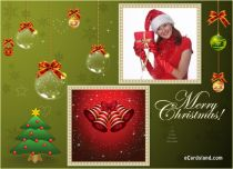 Free eCards - Christmas Bells,