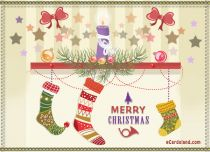 eCards  Christmas Decorations,