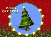 Free eCards - Christmas Tree,