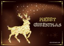 Free eCards - Golden Fawn,