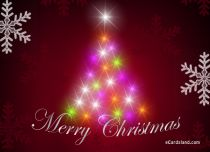 Free eCards - Magic of Christmas,