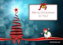 Free eCards - Merry Christmas To You,