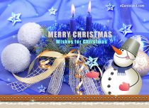 eCards Christmas Stardust, Stardust