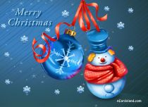 eCards Christmas Christmas Decoration, Christmas Decoration