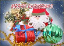 Free eCards - Christmas Decorations,