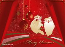 Free eCards - Christmas Greetings,