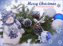 eCards  Christmas Greetings,