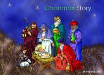 eCards Christmas Christmas Story, Christmas Story