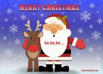 Free eCards - Ho ho ho,