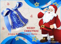 eCards Christmas Jingle Bells, Jingle Bells