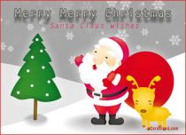 Free eCards - Merry Merry Christmas,