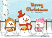 Free eCards - The Christmas Song,