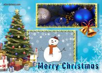 eCards Christmas Card to Celebrate the Holidays, Card to Celebrate the Holidays