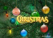 Free eCards - Christmas,