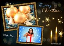 Free eCards - Christmas Card,