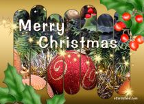 Free eCards - Christmas Magic,