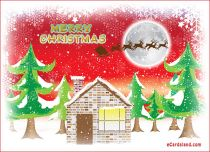 Free eCards - Christmas Mood,