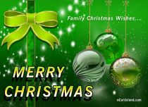 eCards  Family_Christmas_Wishes_2,